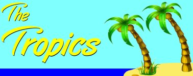 The Tropics - Philco-Tropic Radios